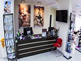 STYLIST на Автомобилистов, магазин профессиональной косметики