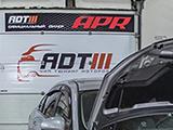 ADT, мастерская чип-тюнинга