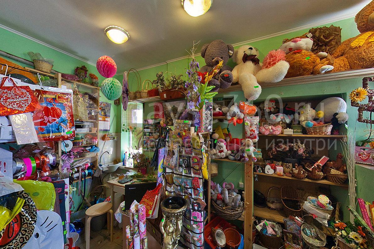 Семь идей, магазин подарков и цветов, Краснодар