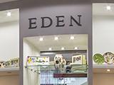 Eden, бутик элитной посуды