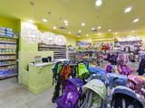 Баю-бай, сеть магазинов детских товаров МЦ Красная площадь