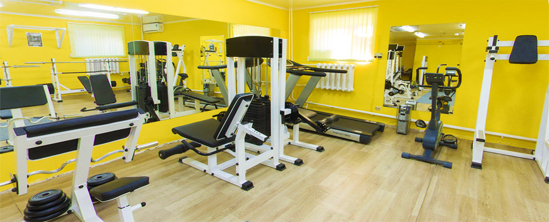 Vita, фитнес студия