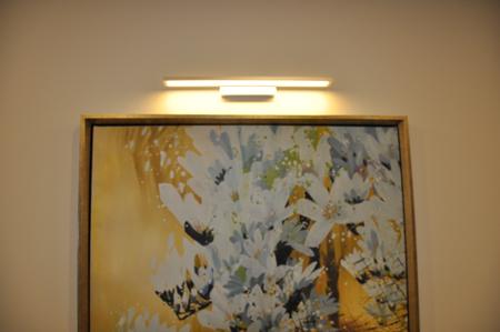 Различного вида лампы и люстры