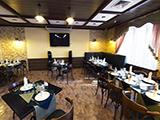 Montero, ресторан