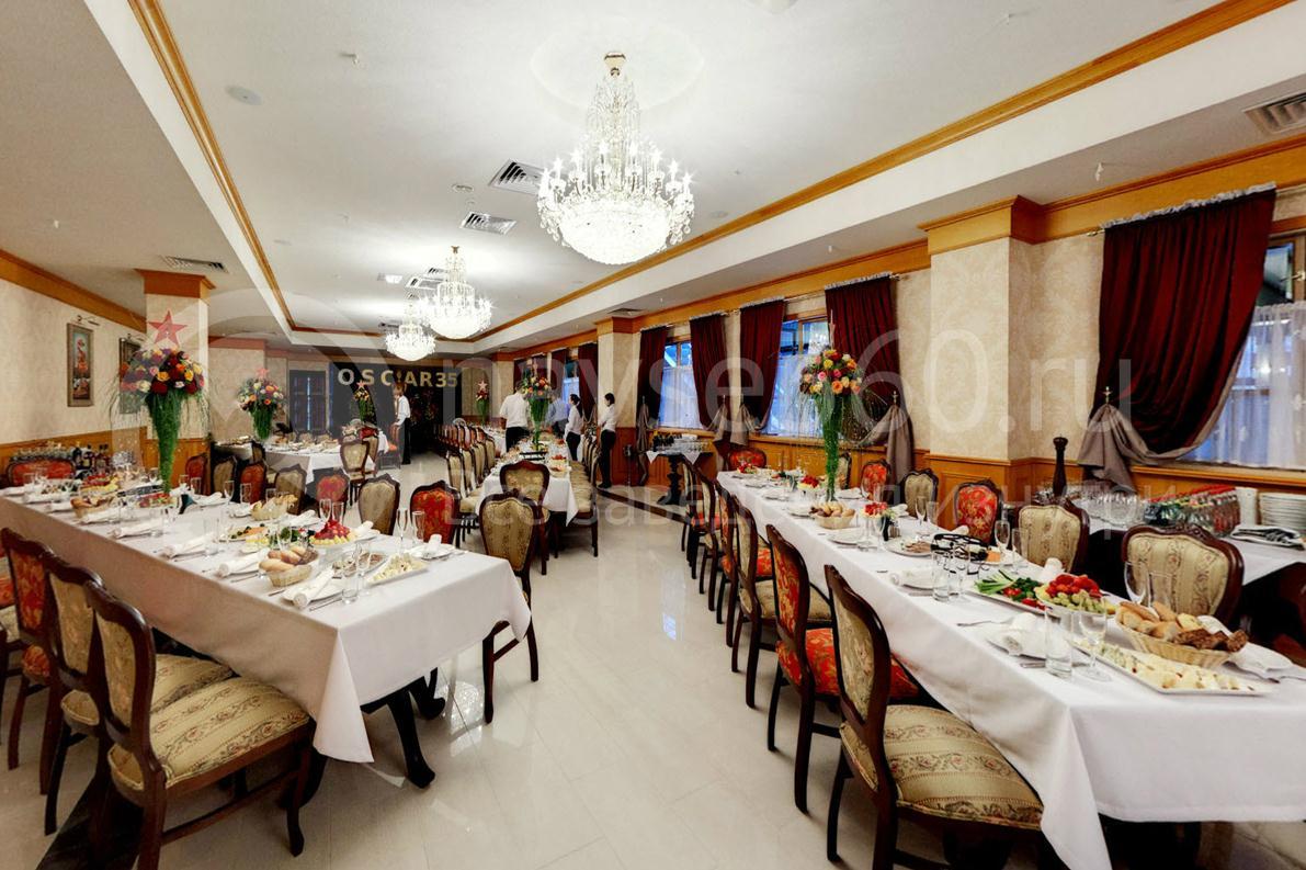 Ресторан итальянской кухни Акварели, Краснодар