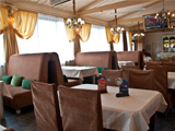 Заправка - Дача, бар - ресторан