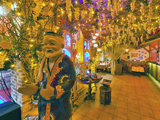 Ресторан Золотая Бухара на сайте krasnodar.navse360.ru