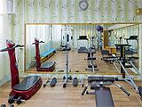 НСВ, спортивно-оздоровительный центр на Советской
