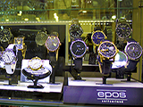 Часы, магазин часов