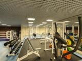 Камелот, фитнес клуб