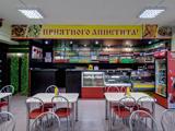 Узбекская кухня, кафе