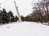 Защитникам ростовского неба, памятник