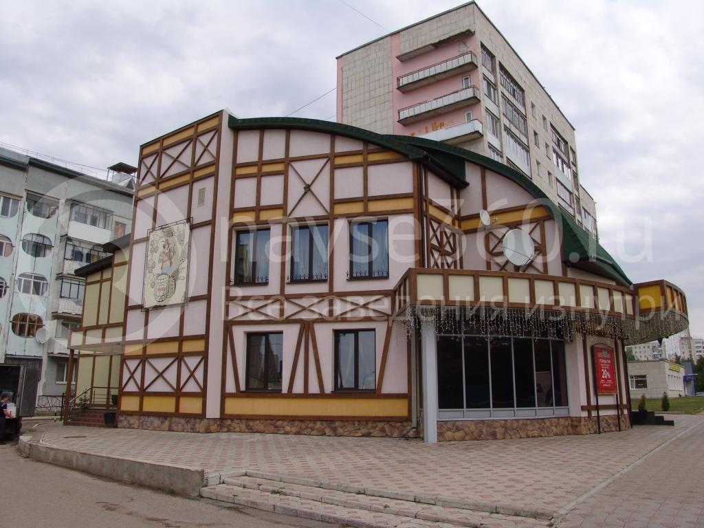 Декор домов