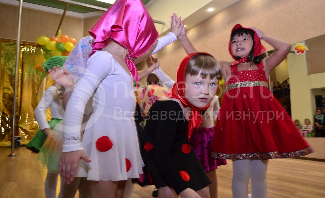 i love dance Ставрополь детский праздник