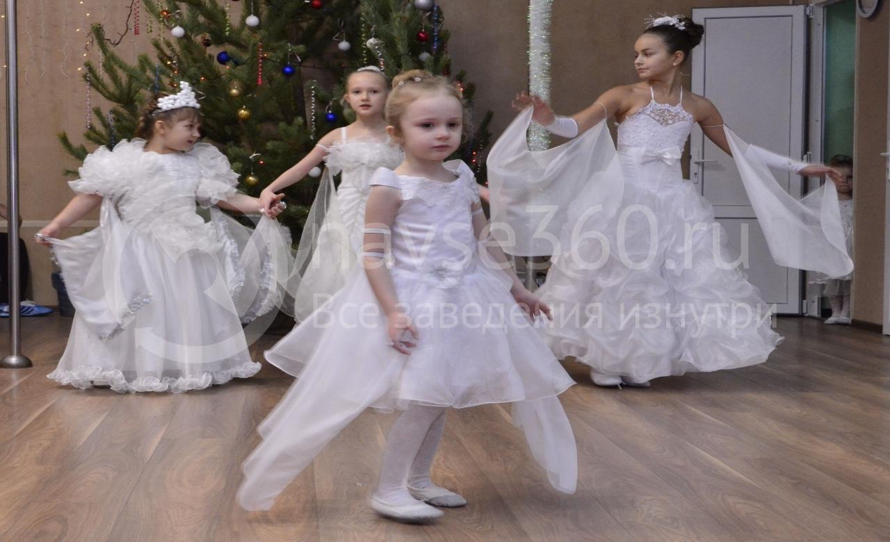 i love dance Ставрополь дети