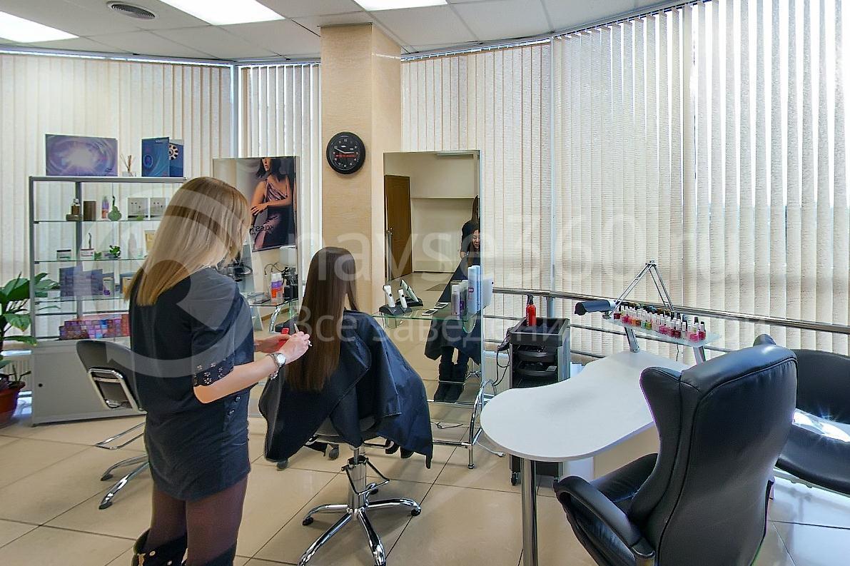 Салон красоты на энке, красная площадь, Краснодар, парикмахерская