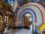 Софийско-Успенский кафедральный собор