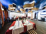 Aragosta, ресторан