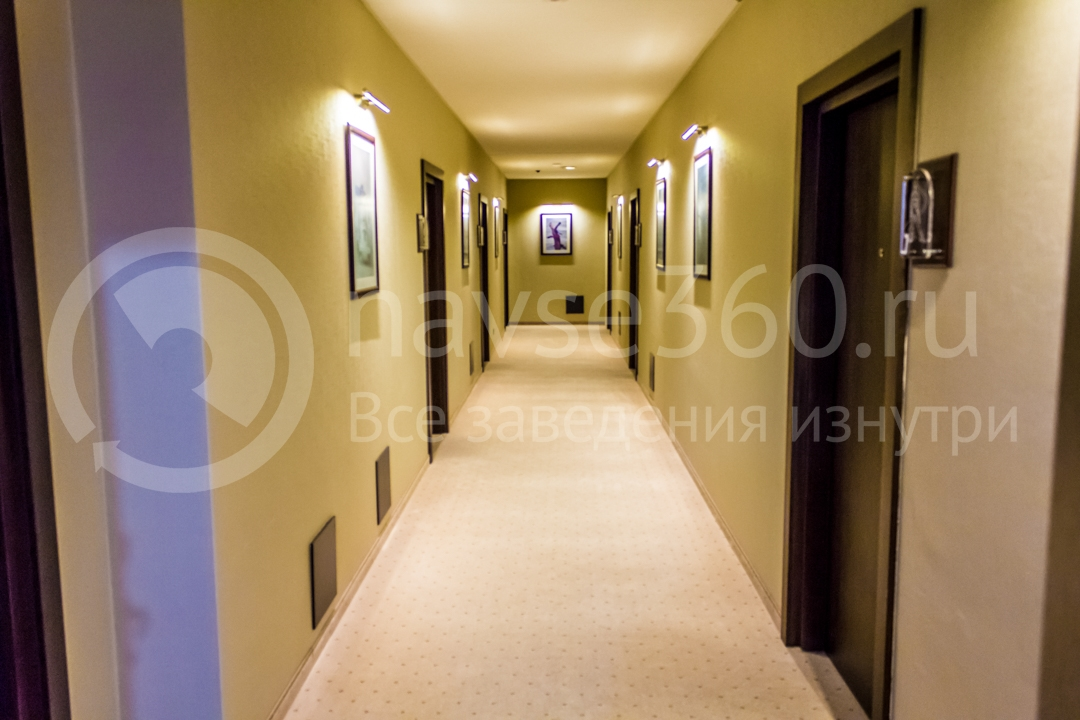 Гостиница Forward Aparthotel в  Сочи