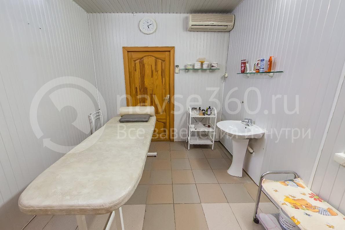 Фитнес клуб Аквамарин, Краснодар
