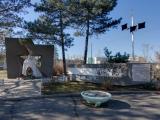 Памятник студентам и преподавателям РИСХМА, погибшим в годы Великой Отечественной войны