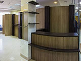 TROIZA, мебельная компания, пример работы в ТД Весна