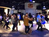 Танцевальная вечеринка в BBQ 9 марта