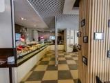 Ели-Млели, ресторан быстрого питания