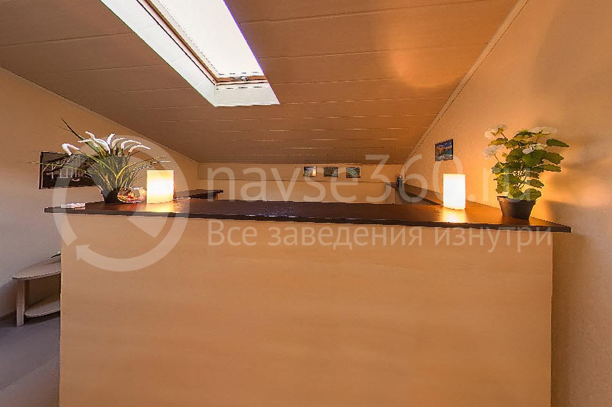 гостиница Еврономер возле аэропорта Краснодара