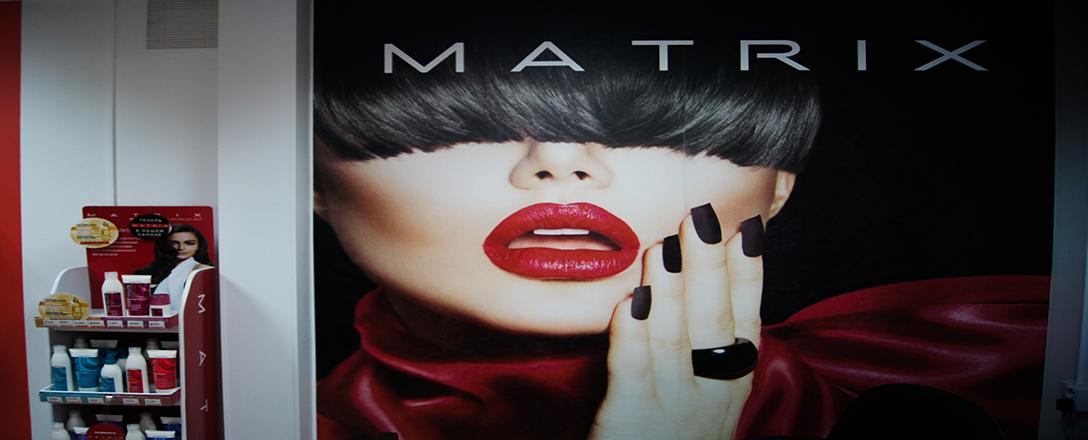 MATRIX, салон красоты