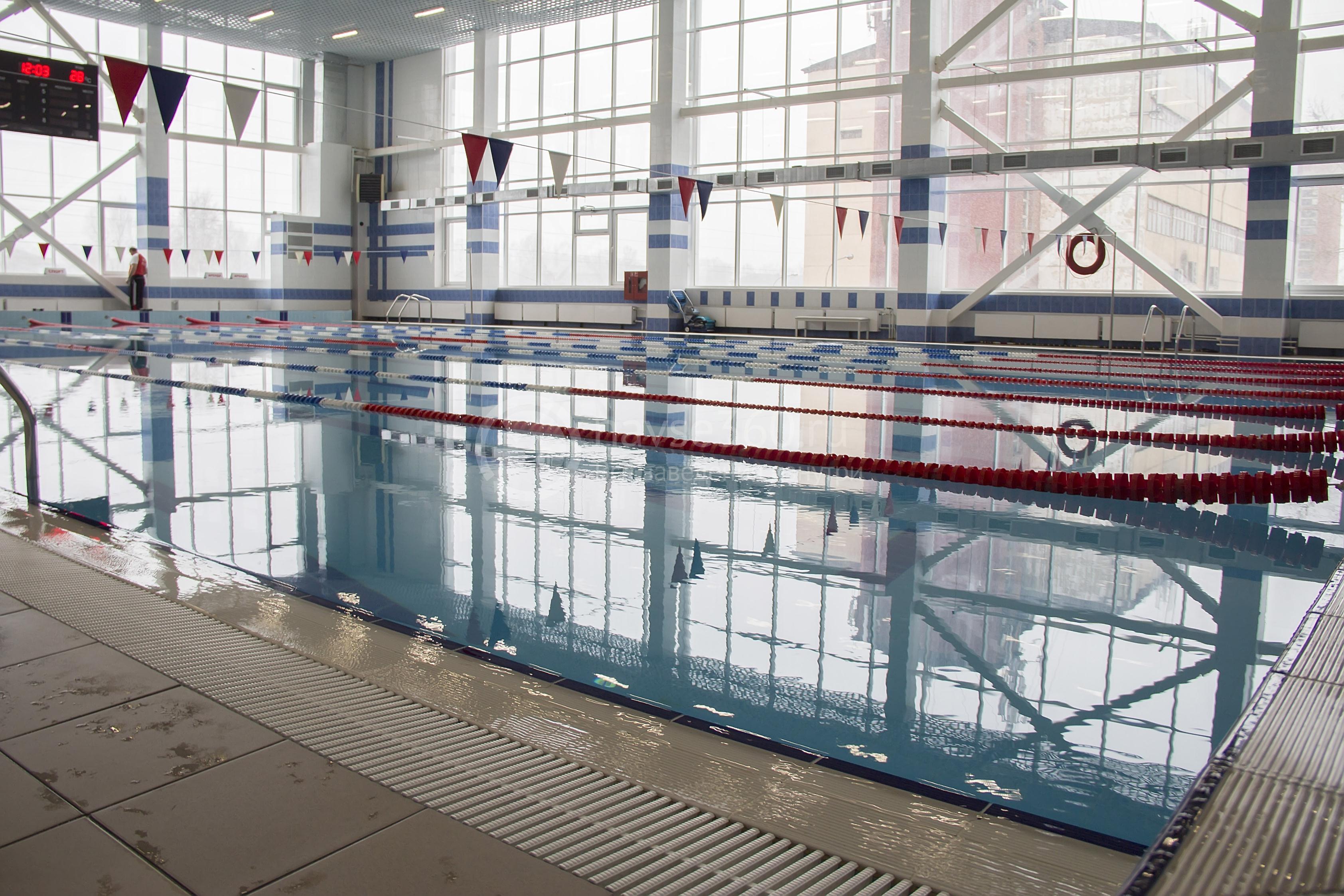 бассейн спартак чебоксары часы работы