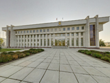 Дом Государственного Собрания-Курултая Республики Башкортостан