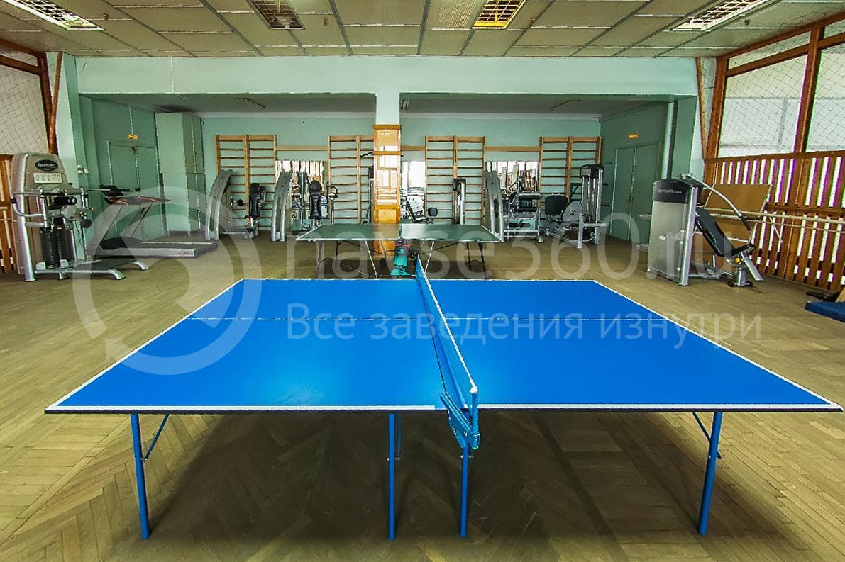 Спортивный комплекс в Пашковке, Краснодар