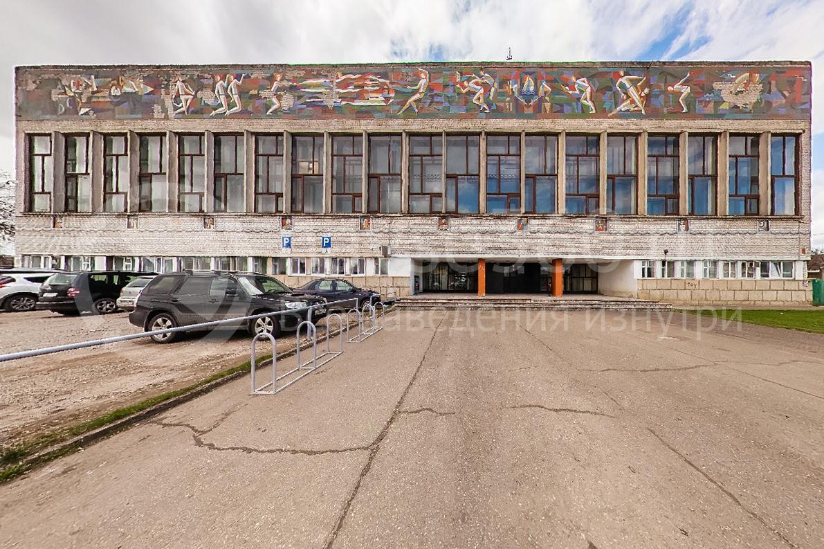 Спортивный комплекс с бассейном в Пашковке, Краснодар