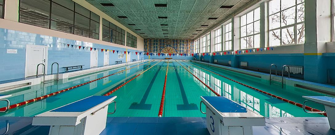 Пашковский учебно-спортивный комплекс, Краснодар