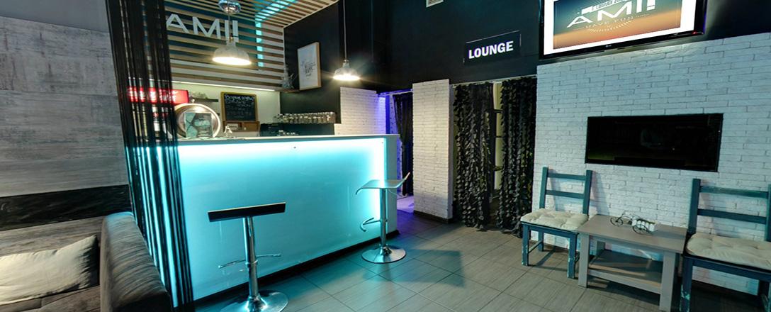 AMI Lounge Bar