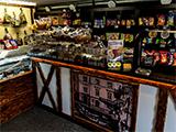 Beerzelis, магазин