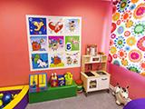 Бэби-клуб, центр раннего развития детей