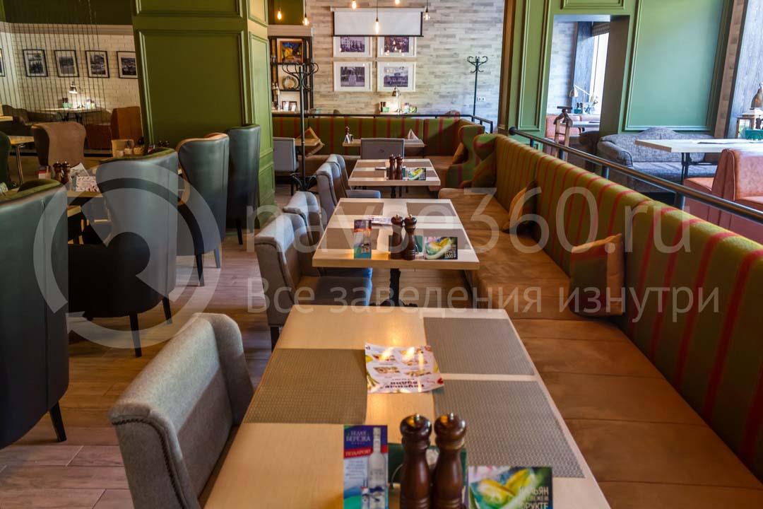 Ресторан Хмели Сунели в Сочи 4