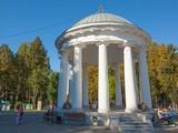 Ротонда парка Горького