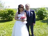 Свадьба Владимира и Яны