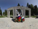 Мемориал на Северном кладбище