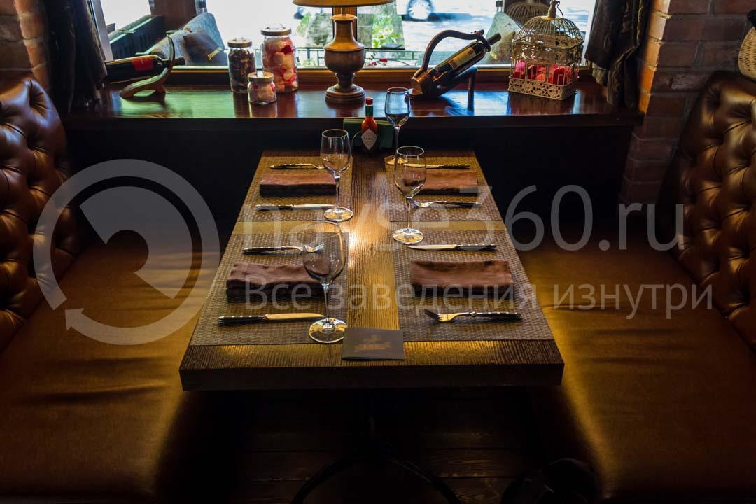 Бар - ресторан Синдикат, Стейк Хаус в Сочи 2