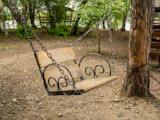 Иркутская форель, садково-выростной участок по выращиванию радужной форели