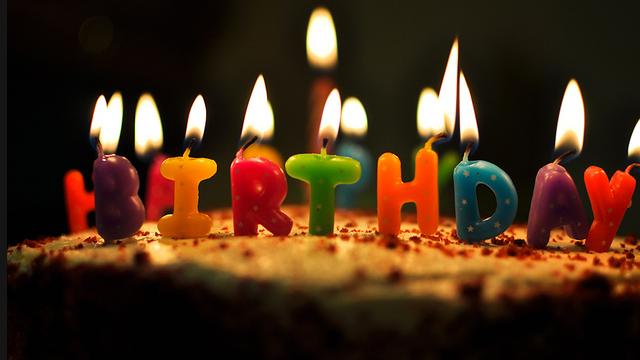 День рождения в Fun 24