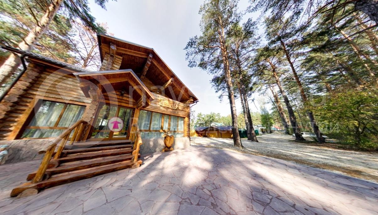 """Гостинично-банный комплекс """"Ляпота"""""""